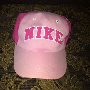 Girls NIKE hat